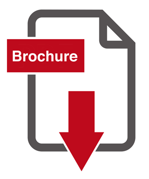 Brochure Download Button