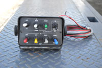 7-Function Control Box